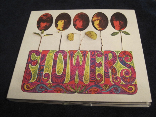Rolling Stones - Flowers SACD (price includes shipping)