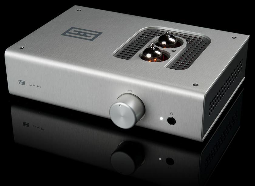 Schiit  Lyr Headphone amp