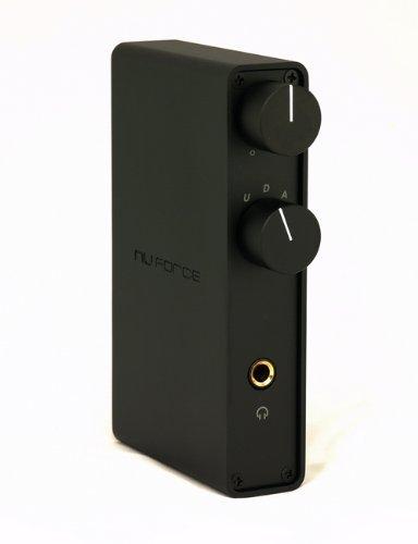 NuForce Icon HDP DAC/Preamp/Headphone amp
