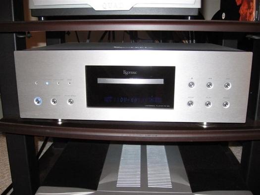 Esoteric DV-60 Universal Player