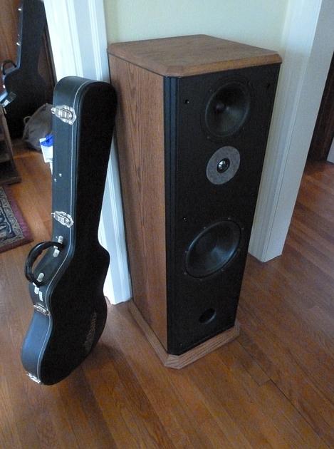 PSB Stratus Gold Loudspeakers