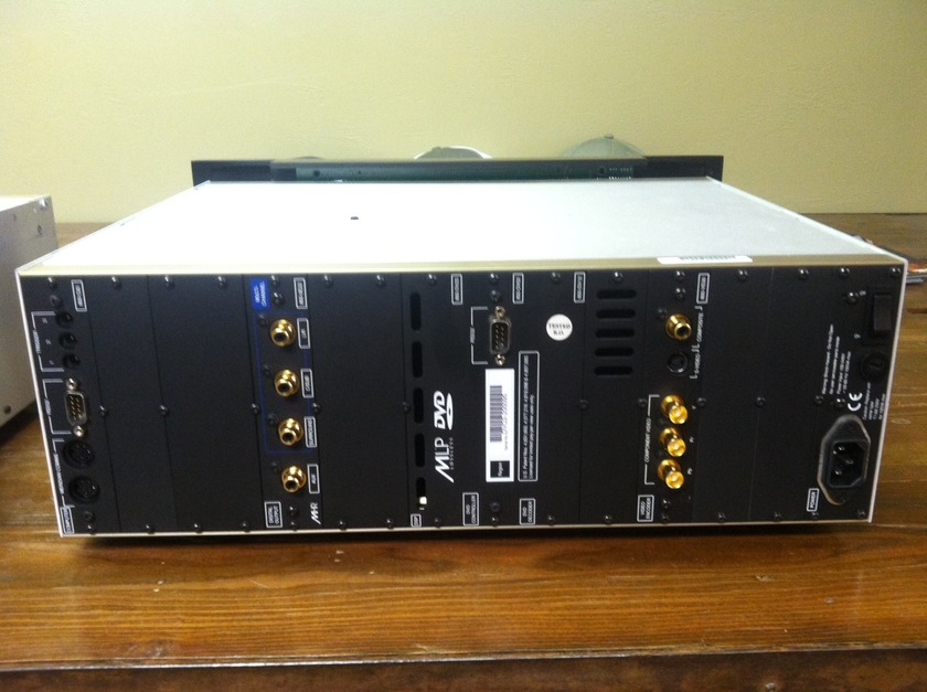 Meridian 800 V3 Never used in Box