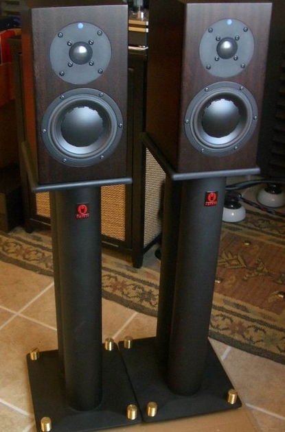 """Totem Acoustic """"The One"""" Limited Edition Anniversary Monitors"""