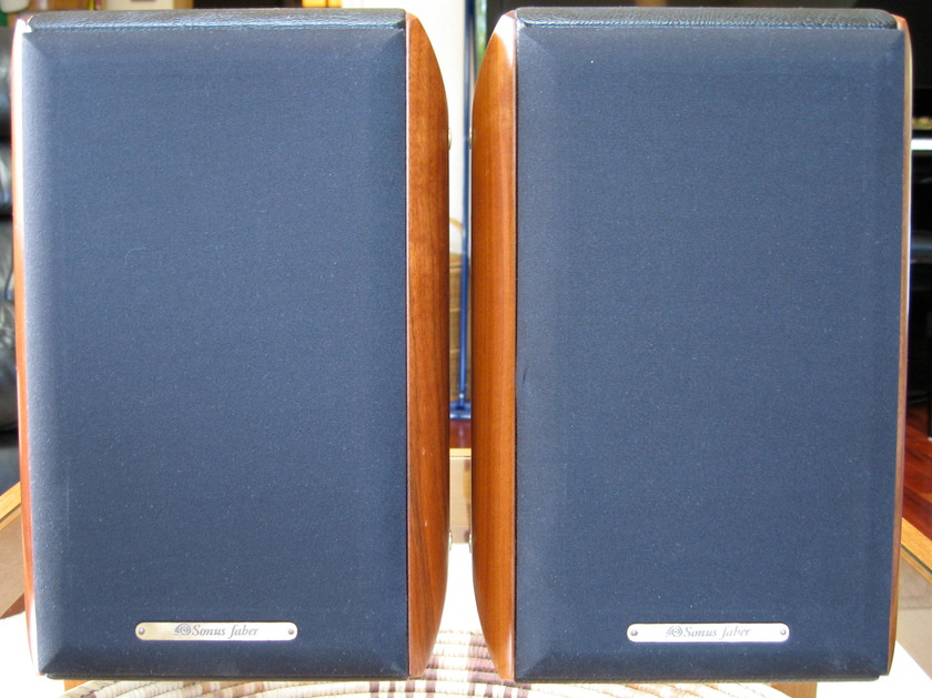 Sonus Faber Concertino Speakers