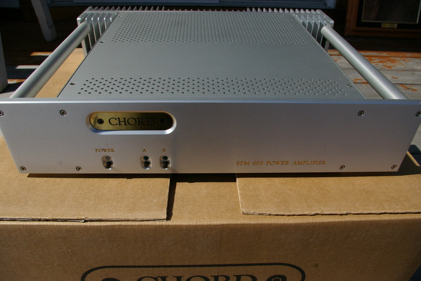 Chord SPM 600