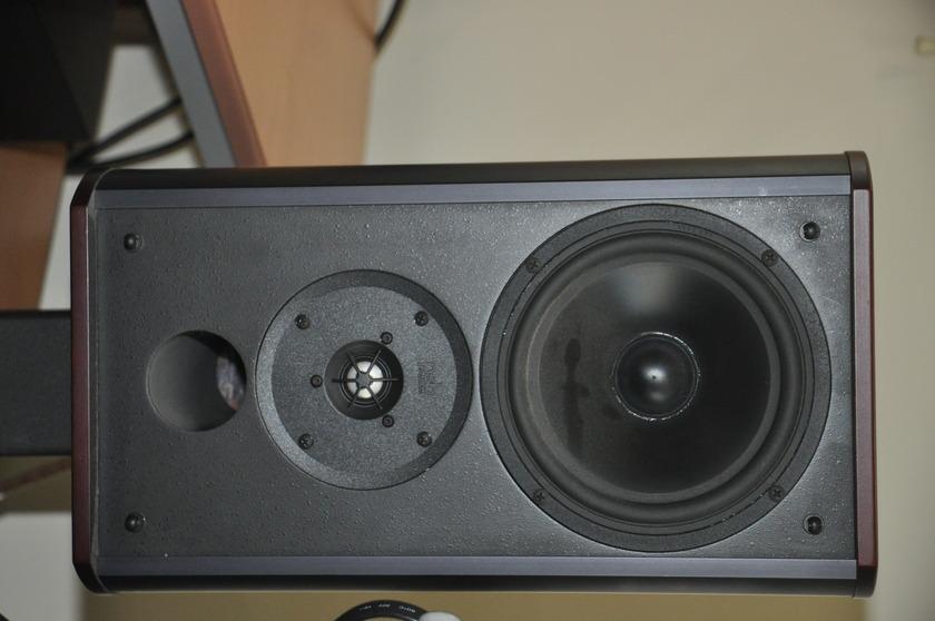 PSB Stratus Mini Monitor Speakers