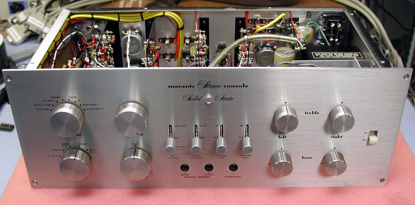 Marantz 7T Full Function Preamp with Phono