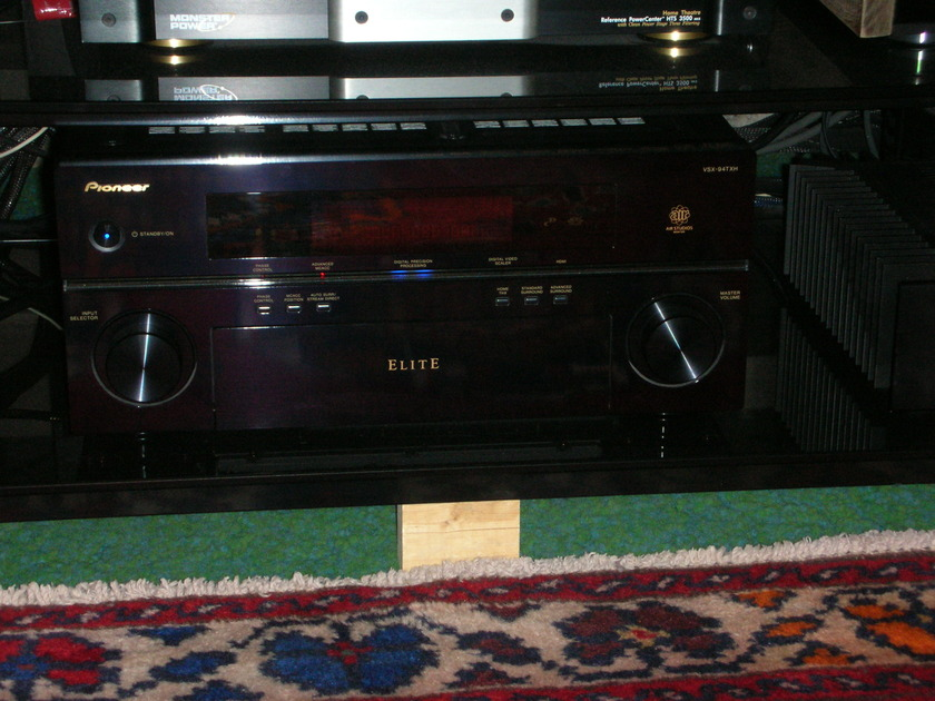 Pioneer VSX-94TXH Receiver
