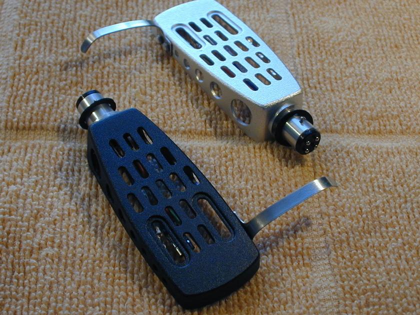 SME Cardas Rewire Service & Upgrades 3009/S2 & Improved