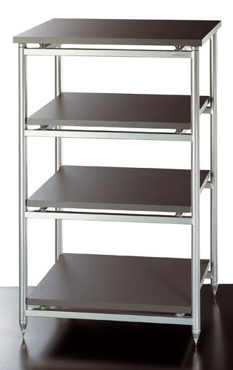 Solidsteel 5.4 Black/Silver Finish Solidperformance - Other models also available