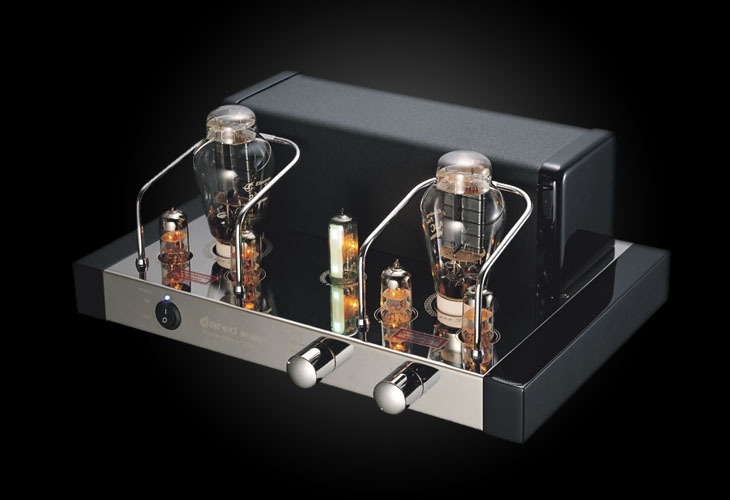 New 2012 Dared MP-2A3C SET 2A3 tube SET int amp, pure SET  Sound. US limit Edition