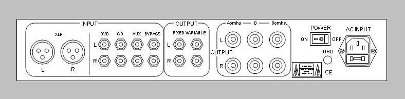 Jolida JD-502CRC 60wpc tube integrated- 10/10