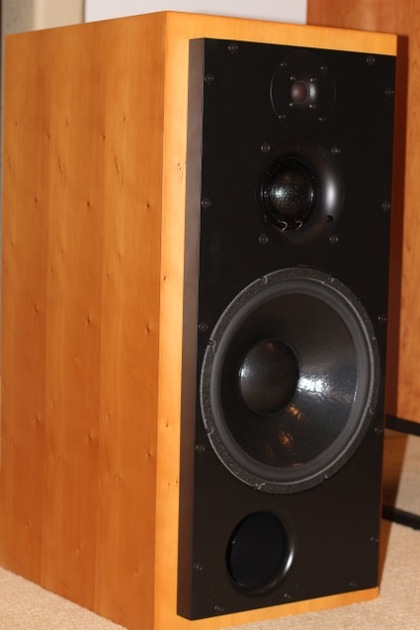 ATC SCM100 ASL Active Speaker! Center Channel