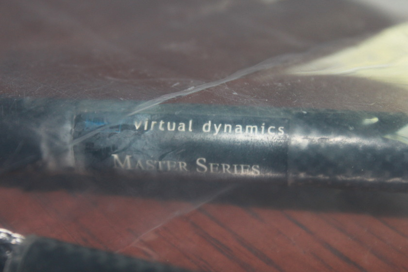 Virtual Dynamics Master 1 Meter Digital Interconnect