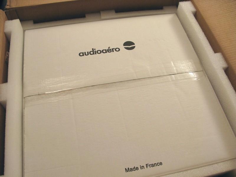 Audio Aero La Fontaine Music Player NEW! Make Offer!