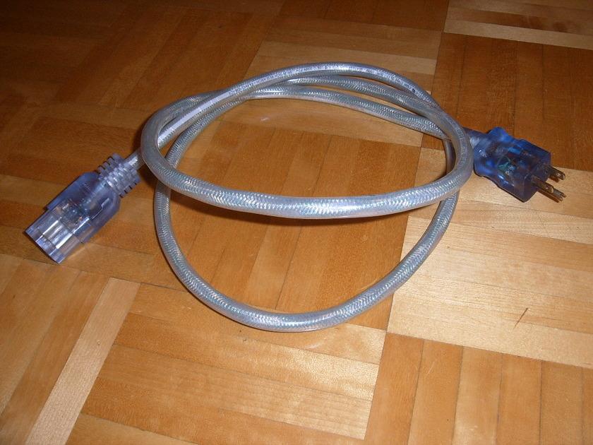 Shunyata Diamondback 20a 6ft power cable