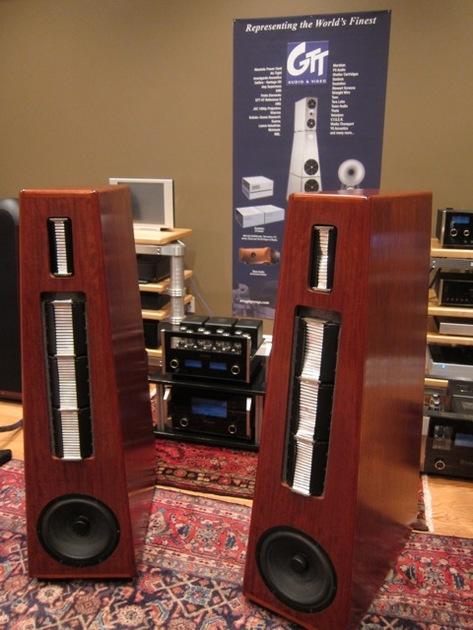 Sequerra Signature Mk. IV loudspeaker - rare