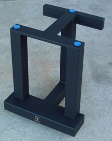 Sound Anchor Speaker Stands Custom made for Seaton  Catalyst 12's