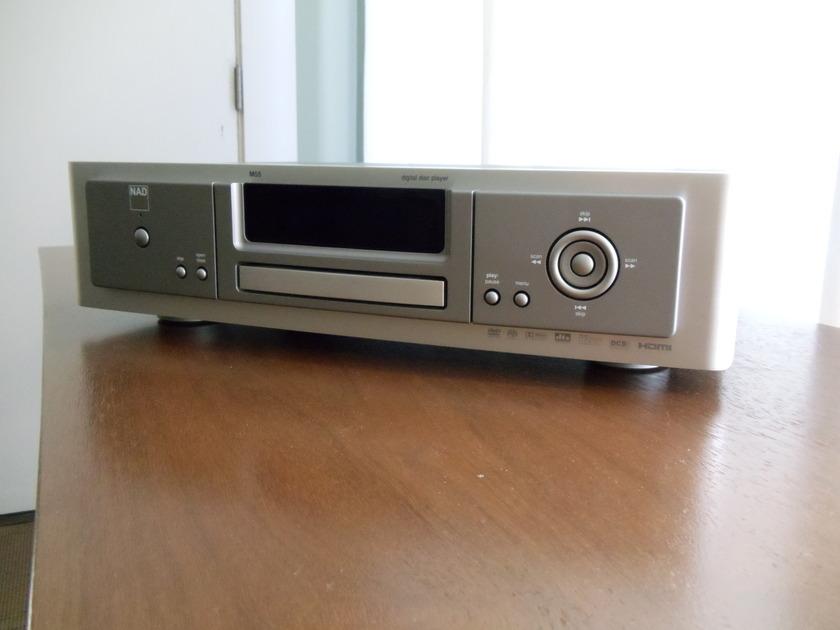 NAD M55 Sacd/DVD-A w. HDMI