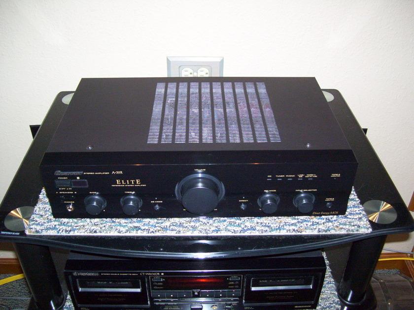 PIONEER ELITE A35R Intergrated amp