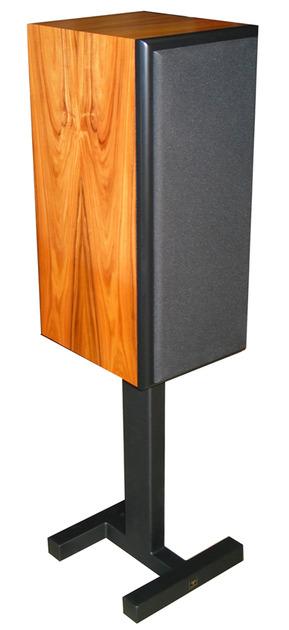 PTE Phoenix Powered audiophile monitor