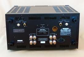 Rotel  1090 Amp