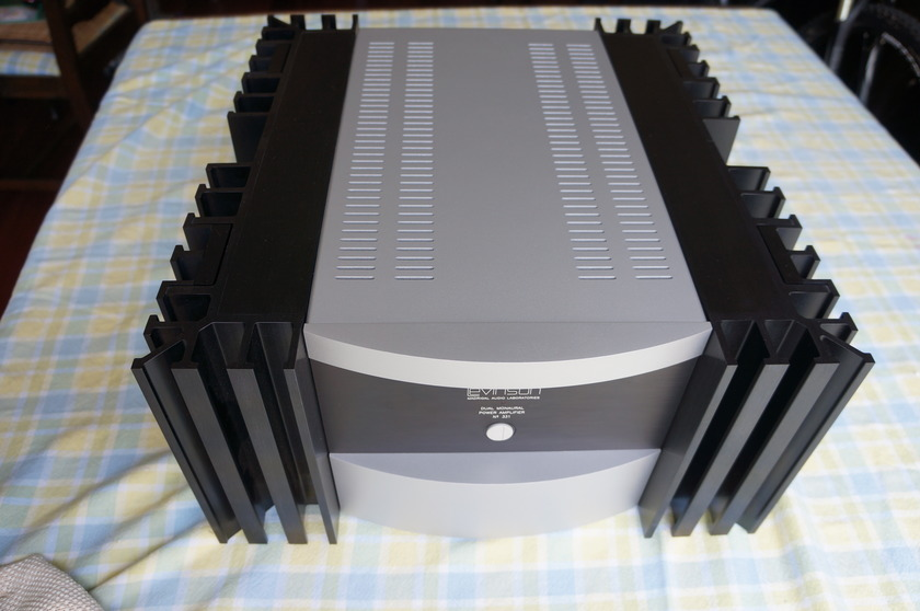 Mark Levinson 331 As new & double boxes