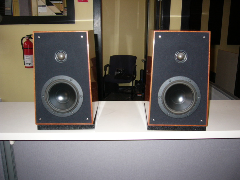 Verity Audio Parsifal Encore Monitor