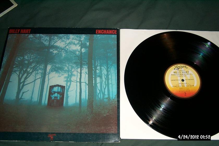 Billy Hart - Enchant LP NM