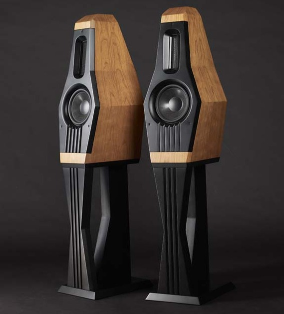 """LAWRENCE AUDIO MANDOLINS,  """"HIGHLY RECOMMENDED!"""" - DAVE  THOMAS, STEREOTIMES"""