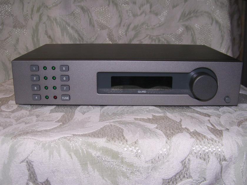Quad  FM4 Quad FM4