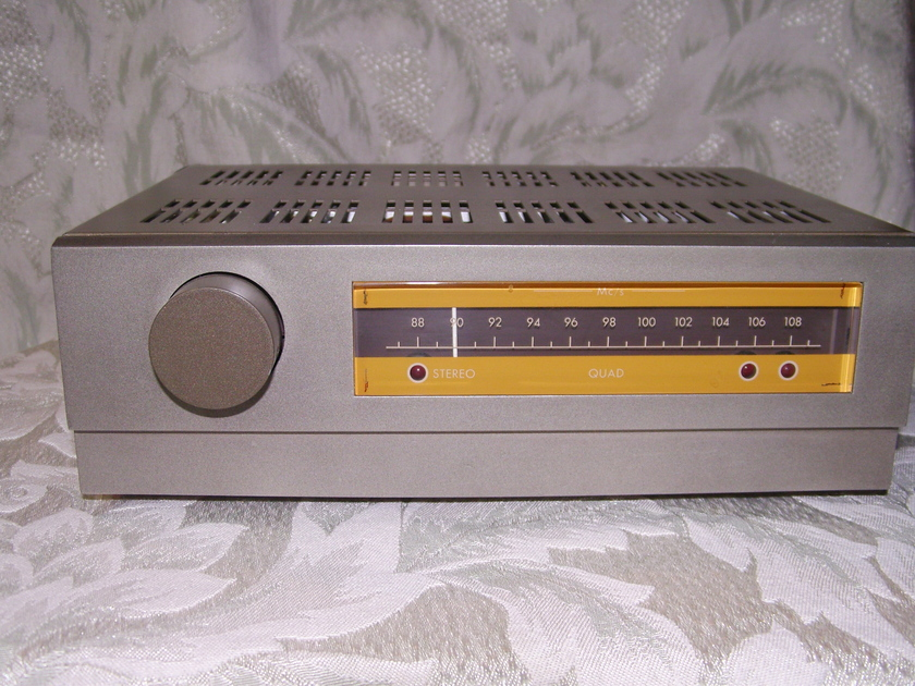 Quad  FM2
