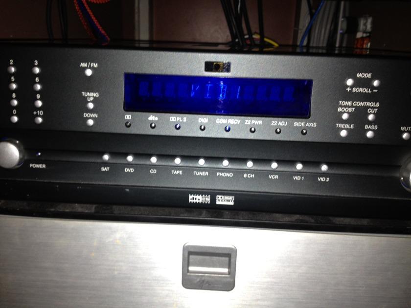 Sherbourn 7010A PRICED CHEAP!!! Mint surround sound proc Balanced
