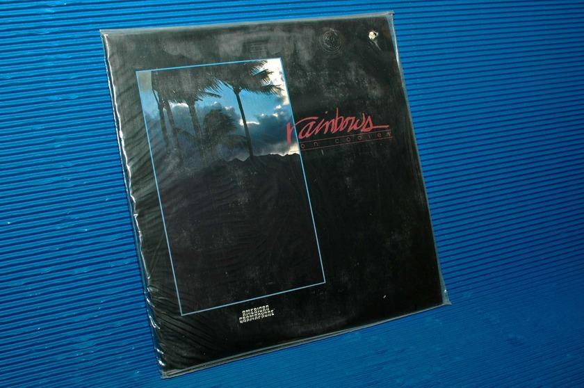"RON COOLEY - - ""Rainbows"" -  American Gramaphone 1982"