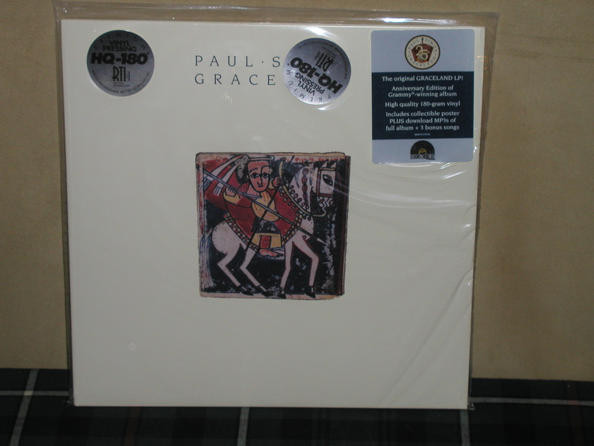 Paul Simon - Graceland RSD 1 only
