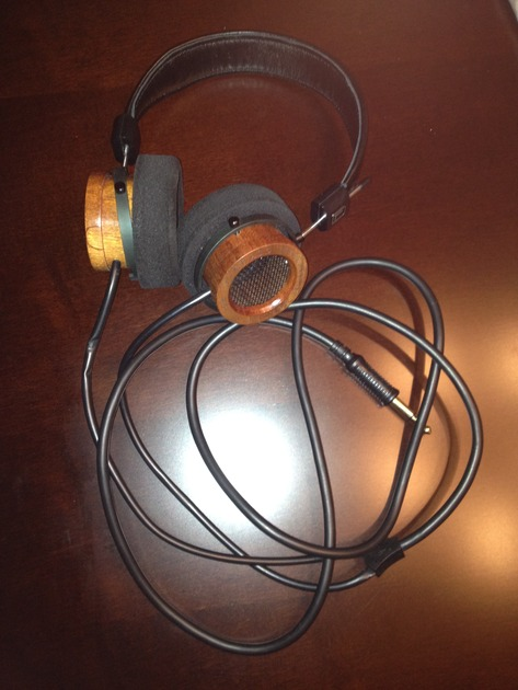 Grado  RS1i Headphones