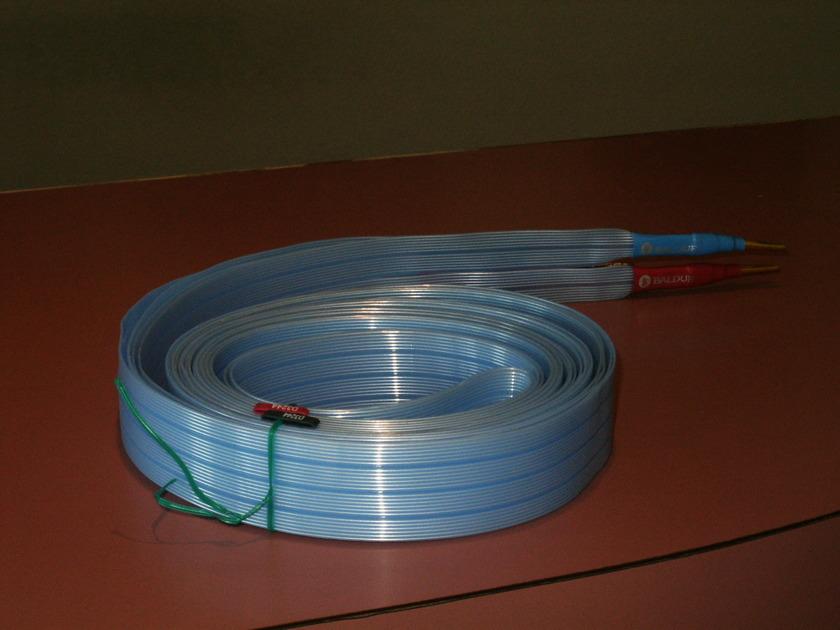 Nordost Baldur 4M speaker cables