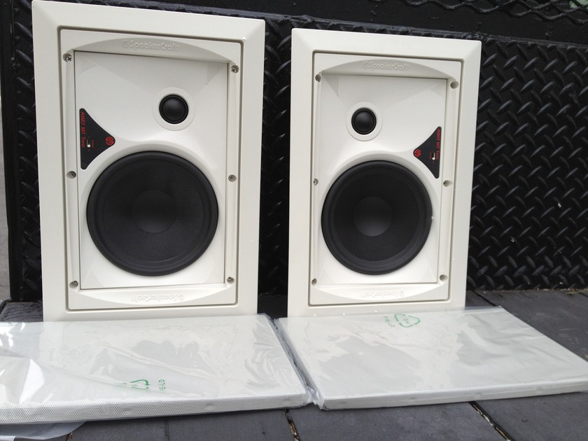 Speakercraft AIM 7 MT TWO MIRROR IMAGE TECHNOLOGY