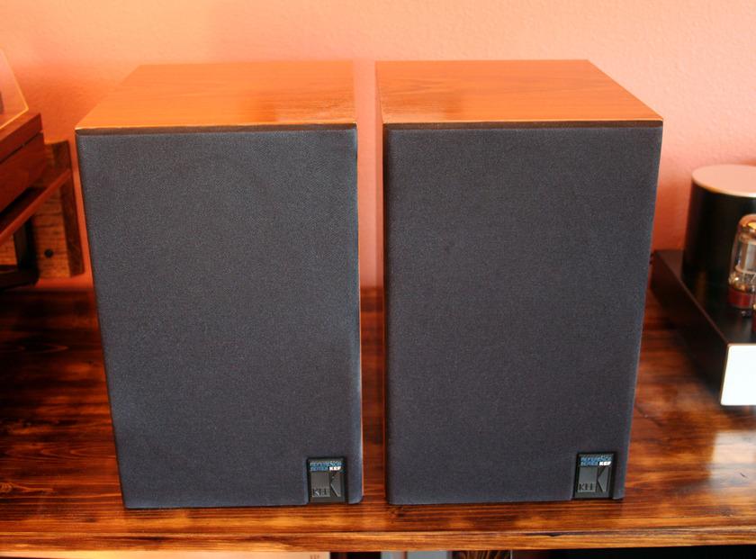 KEF Reference Series 102 Speakers