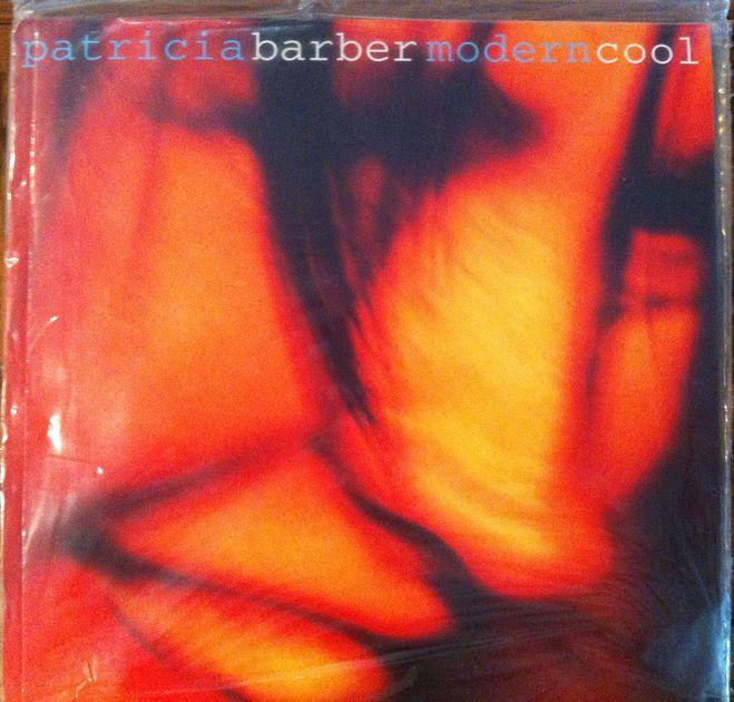 """Patricia Barber """"MODERN COOL"""" - Premonition 741-1 Lp SEALED!!!"""