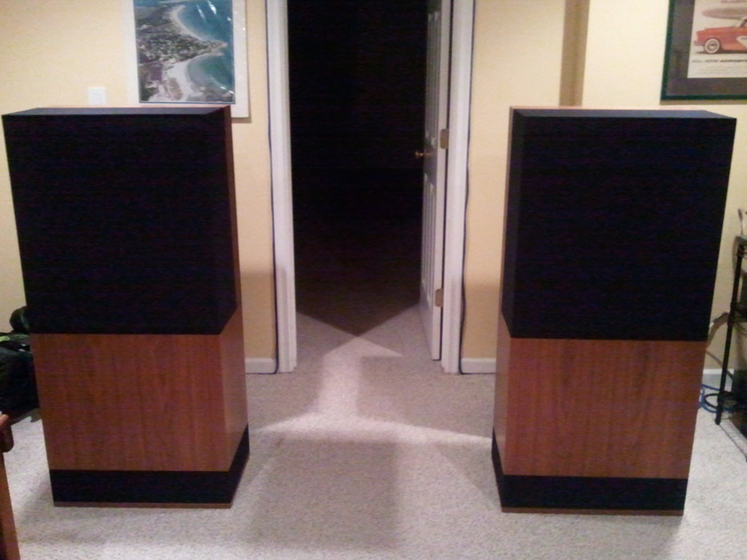 Snell Type A-III Stereophile Class A