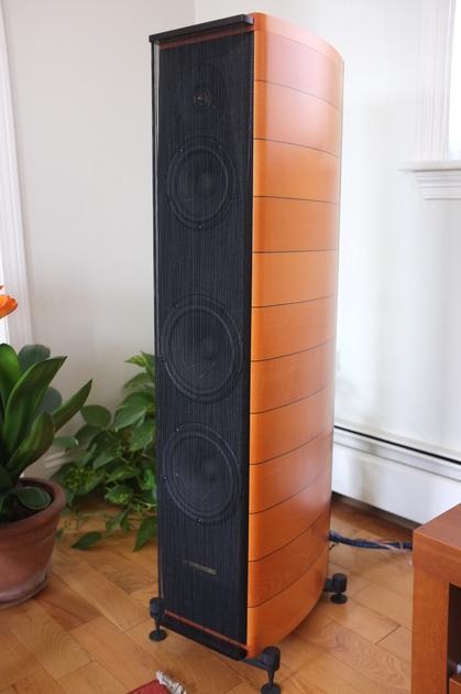 Sonus faber Cremona Speaker