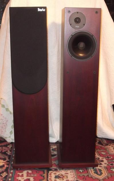 ProAc Studio 125  Speakers