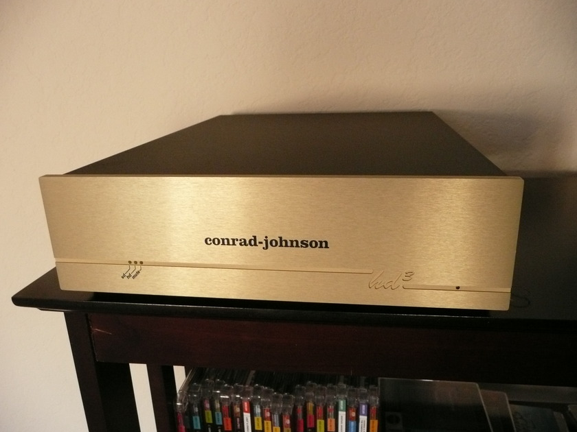 Conrad Johnson HD-3 DAC