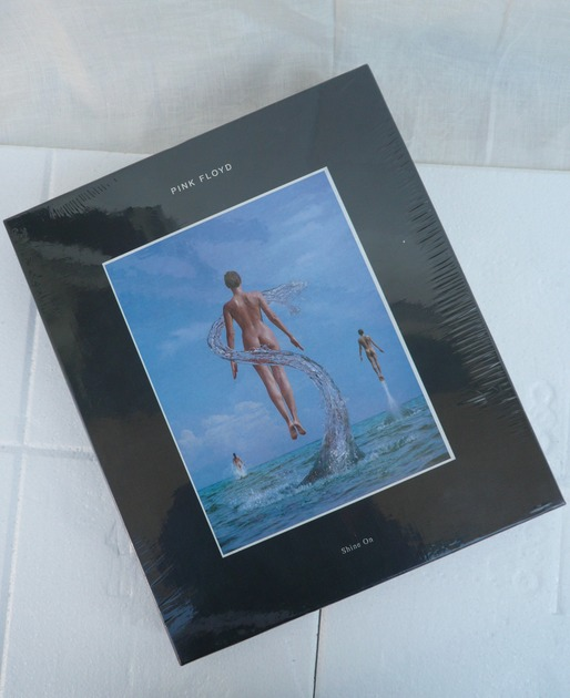 Pink Floyd - Shine On box