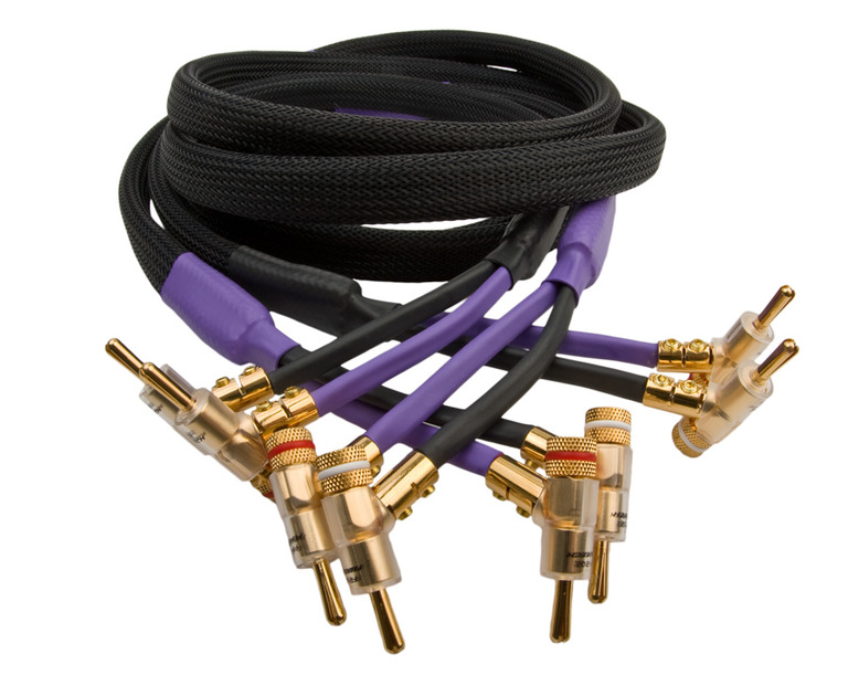 Audio Art Cable SC-5SE Cost No Object Performance, Audio Art Cable Price!  See the 6Moons.com and Steretomes.com reviews!