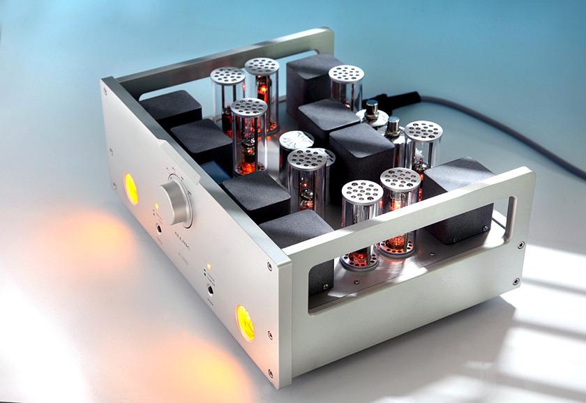 Allnic H-3000 Phono