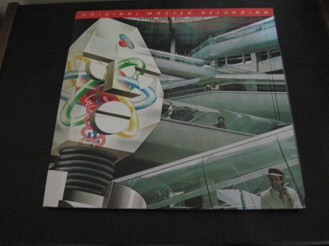 "ALAN PARSONS PROJECT - ""I Robot"" LP/Vinyl"