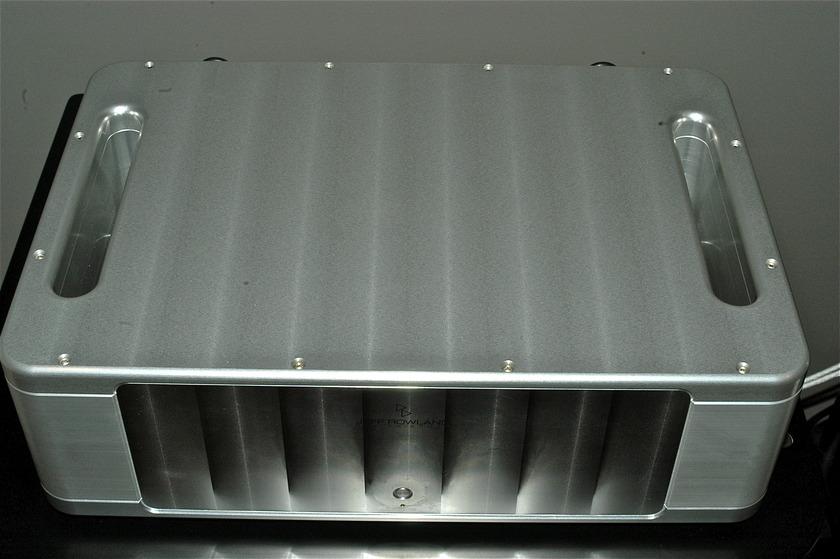 Jeff Rowland Model 112 Power Amp
