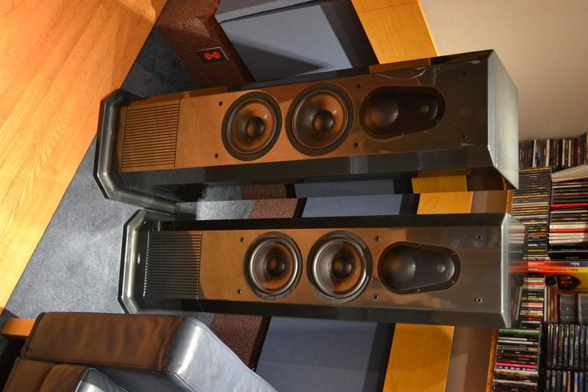 Energy Veritas 2.8 Speakers